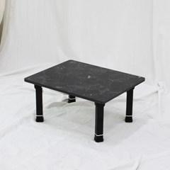 사각 높이조절 테이블 60x48cm