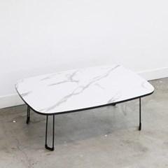 라운드 테이블 90x60cm