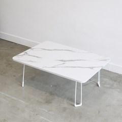 사각 테이블 80x60cm