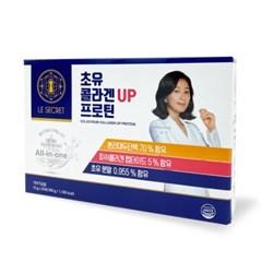 초유 콜라겐 UP 프로틴 300g ( 15g x 20포 ) 코스트코_(2023426)