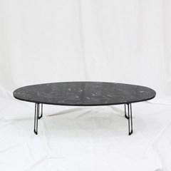 보드형 접이식 테이블 120x60cm