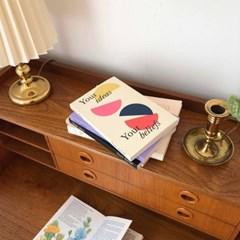 [B급 할인 제품] Your Diary (만년형 다이어리)