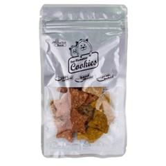 햄스터 쿠키 20g 천연수제간식 애완용품 6개
