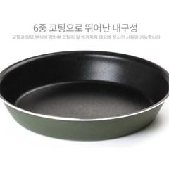 매직쉐프 IH인덕션 셀마 후라이팬20cm/(핸들 미포함)_(3954902)