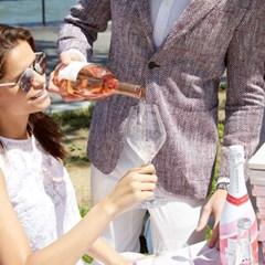 레만글라스 고급선물 앱솔루스 62CL 2P세트 와인잔