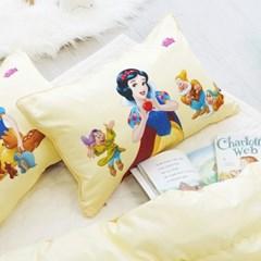 디즈니 낮잠이불 단품 - 백설공주 스프링