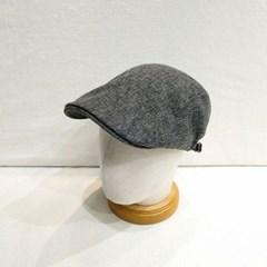 무지 기본 사이즈조절 블랙 데일리 패션 베레모 모자