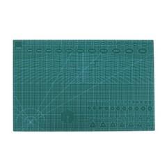 셀프힐링 책상 커팅매트(A1) (900x600mm)