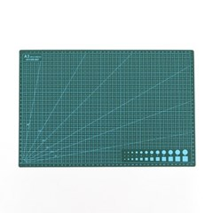 셀프힐링 책상 커팅매트(A3) (450x300mm)