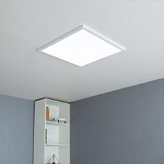 LED 에코 시스템 엣지 방등 80W 670X670