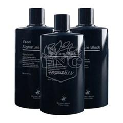 비버리힐스 폴로클럽 바찌 시그니처 블랙 3종세트
