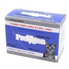 고양이 영양제 보조제 고양이 전용 장 건강 200정