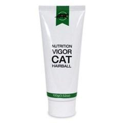 고양이 헤어볼 영양제 보충제 타우린 비타민 100g