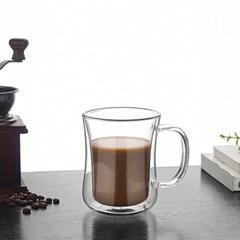 [로하티]벨르 이중유리컵