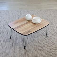 LPM 둥근모서리 접이식 다용도 테이블 600