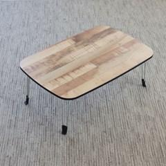 LPM 둥근모서리 접이식 다용도 테이블 720