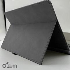 오젬 레노버탭4 8 플러스 태블릿PC 북커버 키보드 케이스