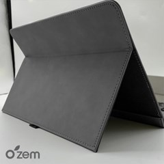 오젬 갤럭시탭E 8.0 태블릿PC 북커버 키보드 케이스