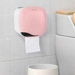 욕실수납 핸드타올 화장지디스펜서 / 방수 휴지걸이