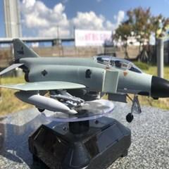 대한민국공군 F4 팬텀 전투기 Phantom모형 ROKAF F-4