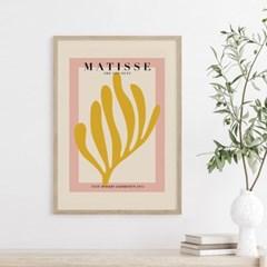 앙리마티스 그림 액자 포스터 컷아웃