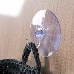 후크형 압축큐방 8cm(2개입)_M 인테리어 DIY 소품