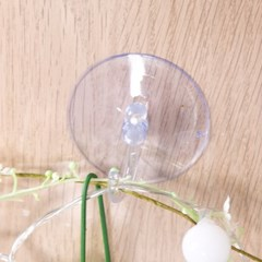 후크형 압축큐방 6cm(3개입)_M 인테리어 DIY 소품