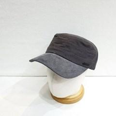 베이직 심플 기본 다크크레이 꾸안꾸 볼캡 군모 모자