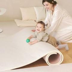 셀프시공 보들롤매트140 1M / 층간소음방지 유아 놀이방매트