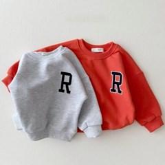 데) R 아동 맨투맨