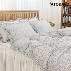 아토앤알로 깨끗하고 부드러운 코코프릴 순면 워싱 양면_(900699)
