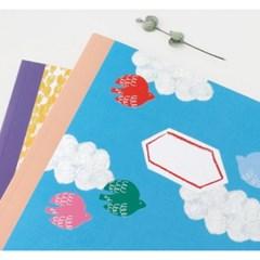 파랑하늘 넓은줄노트(초등1-3)