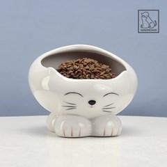 반려동물 밥그릇 강아지 고양이 물그릇 물통 식기
