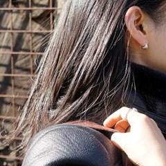실버 925 라이프고스온 반지 목걸이 귀걸이 세트 s.SET001