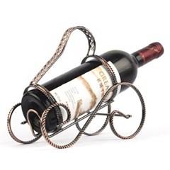 클래식 마차 와인렉/와인 양주진열 와인거치대