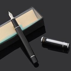 컬름 클래식 만년필+카트리지세트 컨버터 F닙 캘리펜