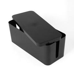 멀티탭 케이블정리함(32cm)/ 전선정리 멀티탭정리함