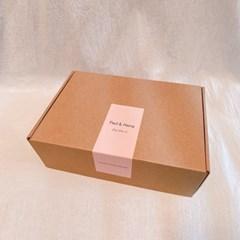 폴앤헤이나 라이블리 핸드워시 선물세트, 300ml 3개