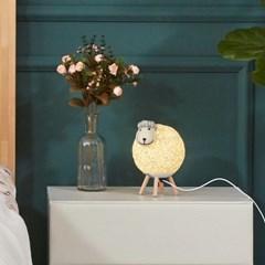LED 코튼램 무드등(수유등/취침등)