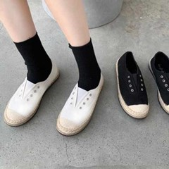 kami et muse Espadrille punching sneakers_KM21s015