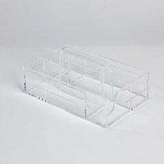[모던하우스] 프로페셔널 아크릴 툴링 박스 4칸
