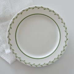 루리프 가든 플레이트 접시 23cm_(1805520)
