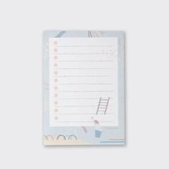 Memo_Sojak_5_Checklist