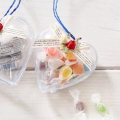 하트벨(21g) 화이트데이 사탕 캔디 여친선물