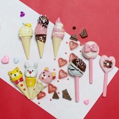 (실속형) 초코볼 만들기 쌀이랑놀자 DIY키트 발렌타인 초콜렛 선물