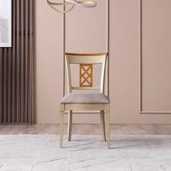 수입 엔틱가구 RG 31 비비엔트 그레이 식탁 의자