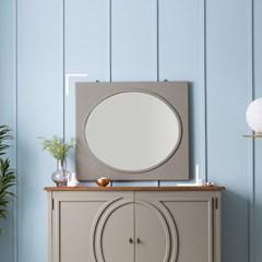 수입 엔틱가구 RG 17 노블 그레이 벽걸이 거울