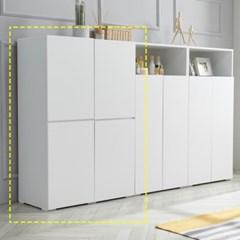 [에띠안]디온 LPM 800 이동선반 원룸 현관 신발장 수납 정리함