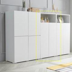 [에띠안]디온 LPM 600 이동선반 원룸 현관 신발장 수납 정리함