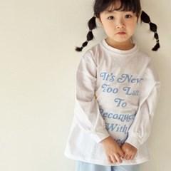 폴) 리코 아동 티셔츠-주니어까지